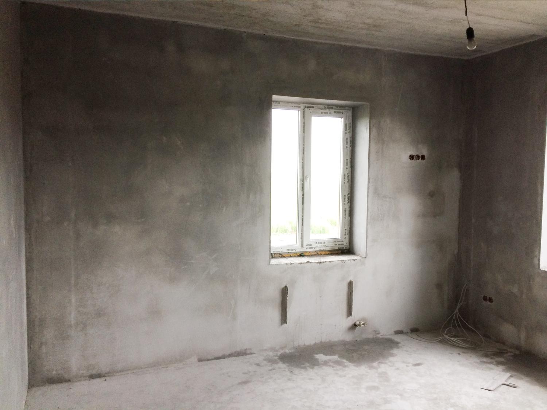 Стоимость штукатурка стен цементным раствором купить бетон в елабуге